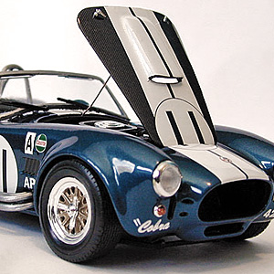 Revell Germany 7367 Shelby Cobra 427